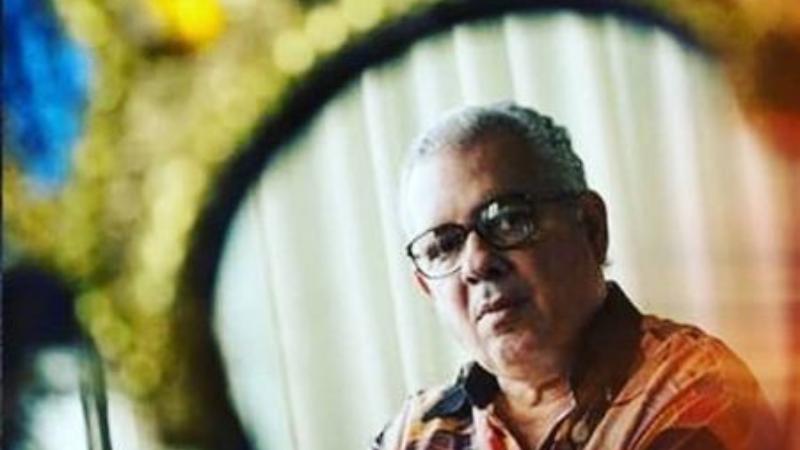 Fundador do Balé Popular do Recife, André estava com 72 anos e faleceu neste sábado (15)