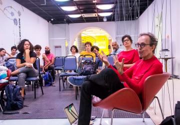 Jovens artistas do Recife podem participar de curso gratuito de dança