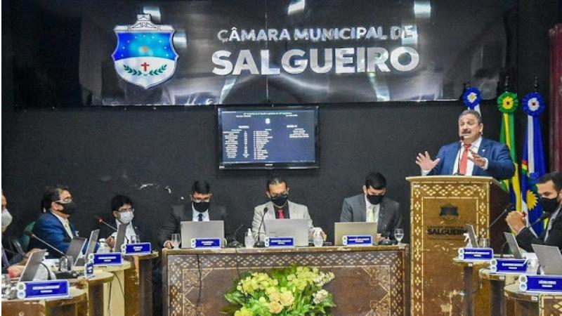 O presidente da Alepe ainda visitou o prefeito de Salgueiro, Marcones Sá, destacando mais um encontro de aproximação em caráter institucional.