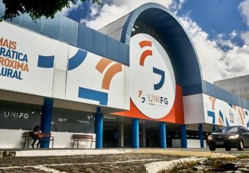 Giro Pós-Graduação da UniFG abordará profissionalização para os novos tempos