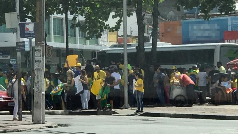Convocações ganharam força após os protestos em defesa da educação do último dia 15, contra os bloqueios de verbas anunciados pelo governo para os ensinos superior e técnico federais