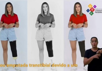 Instituto de Inclusão e Cidadania de Pernambuco (IICPE) promove a Semana da Mulher Inclusiva