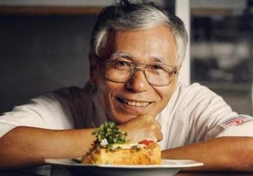 Chef Yoshi Matsmumoto, do Sushi Yoshi,  morre aos 74 anos