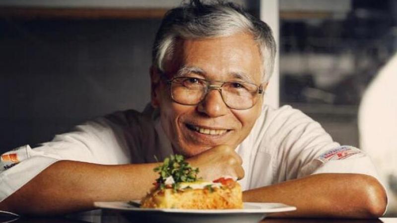 Ele comandava o restaurante Sushi Yoshi, localizado em Boa Viagem, há mais de duas décadas