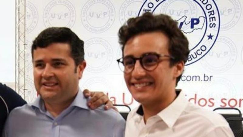 O presidente da juventude estadual e do diretório do Recife do PP, tem recebido incentivo de lideranças de todas as regiões do Estado para entrar na disputa de 2022