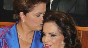 Morre mãe da ex-presidente Dilma Rousseff, aos 95 anos