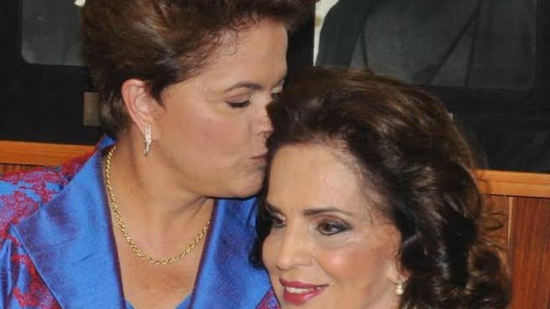 Dilma Jane acumulava série de problemas de saúde