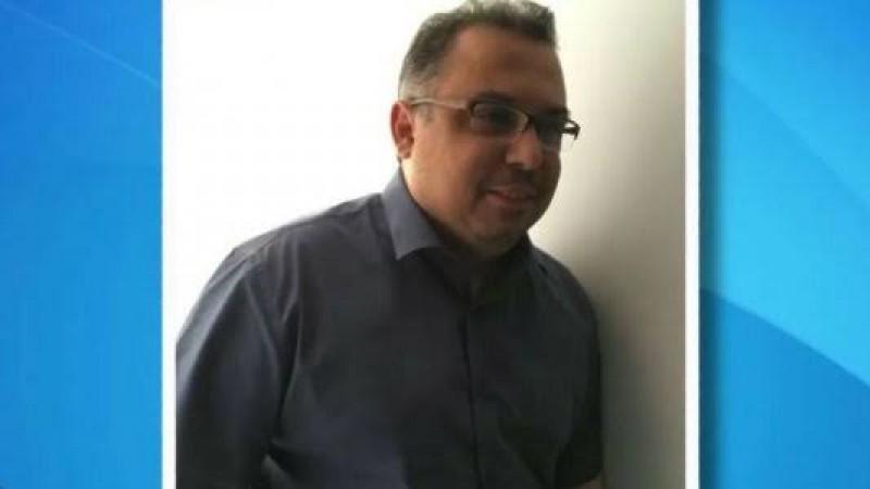 João Soares de Oliveira passou oito dias internado em um hospital particular e, segundo a certidão de óbito, morreu vítima do H1N1
