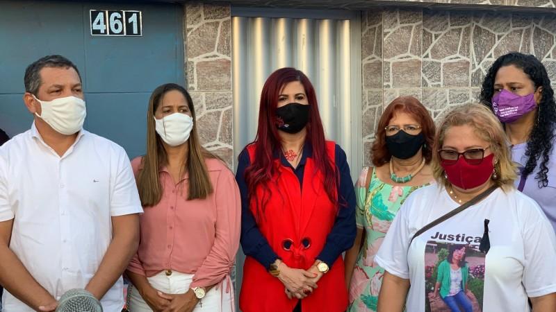 Unidade em Ponte dos Carvalhos vai atender vítimas de violência doméstica na região