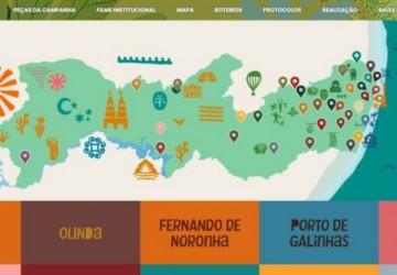 Bora Pernambucar: hotsite ganha novidades neste mês de dezembro
