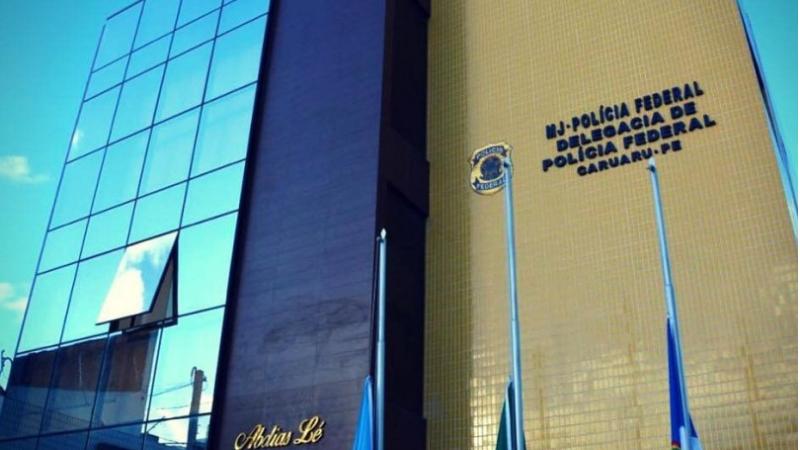 a Justiça Eleitoral acolhendo parecer do MP Eleitoral determinou a PF a instauração de inquérito para investir a compra de voto nas eleições na cidade