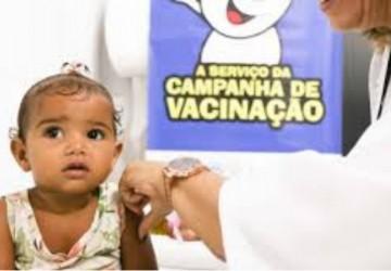 PCR estende horário de unidades de saúde na última semana de campanhas de vacinação