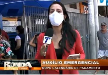 Violência: Repórter da Tribuna é agredida em agência da Caixa