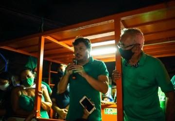 Com a candidatura liberada, Yves Ribeiro acelera o passo em Paulista