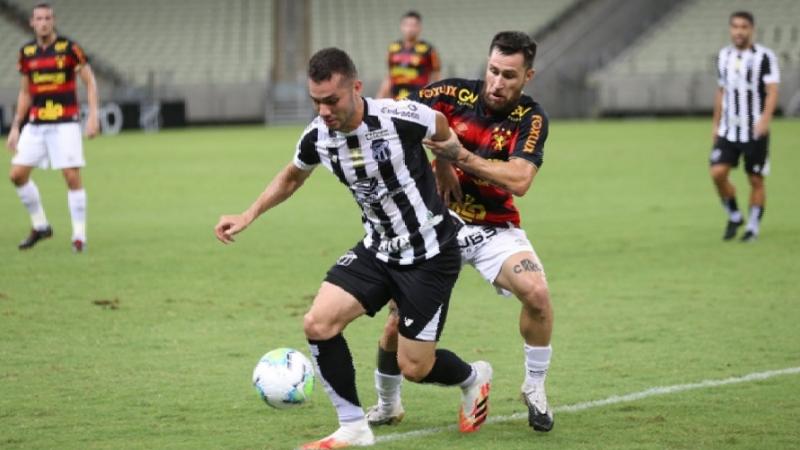 Leão é pressionado pelos donos da casa, mas consegue voltar para Recife com mais um ponto na bagagem diante do time de Guto Ferreira