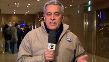 Mauro Naves deixa Globo após polêmica no caso Neymar
