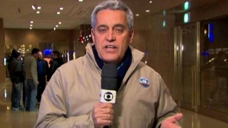Repórter esportivo tinha 31 anos de trabalho na emissora