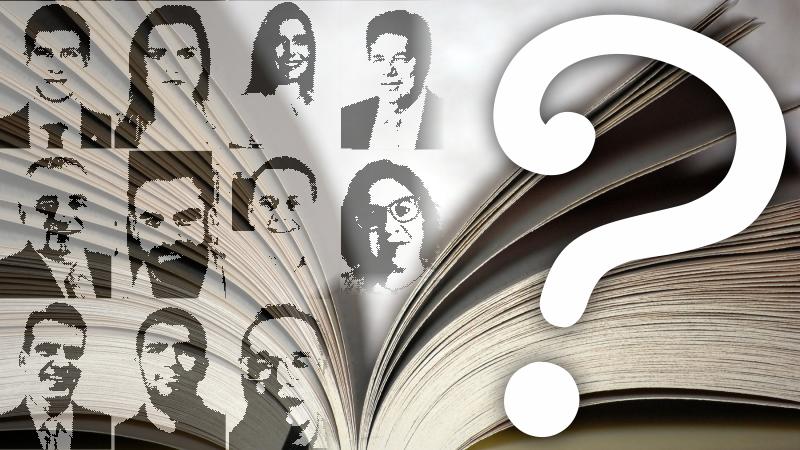 Todos os programas dos candidatos a prefeito do Recife foram analisados. Será que o livro é mesmo tema tão irrelevante para a(s) cidade(s)?