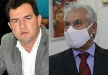 STF acata pedido de Carrero e determina novo afastamento de Matuto