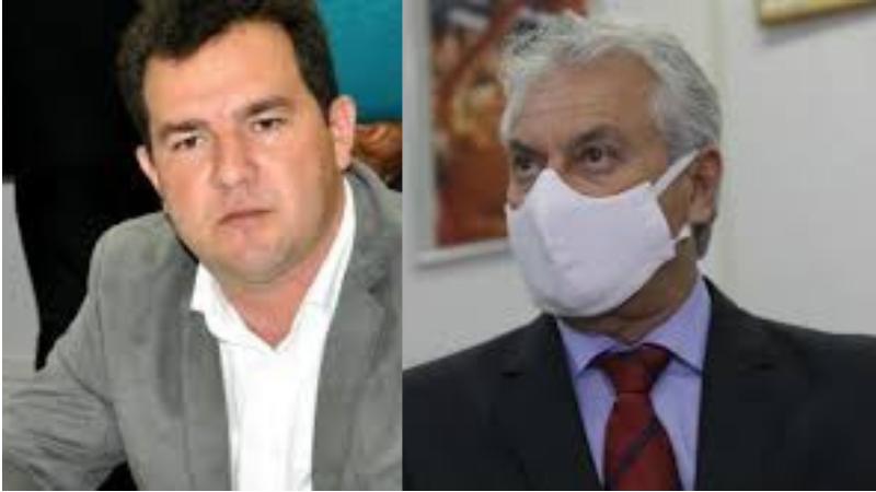 O ministro Fux revogou a decisão que garantia a volta do prefeito do Paulista ao cargo. A notícia foi dada pelo Blog do Magno