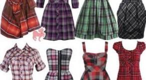 Festas juninas alavancam vendas de roupas xadrez e temáticas