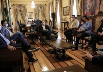 Paulo Câmara anuncia instalação de atacarejo do Grupo Pajeú em Belo Jardim