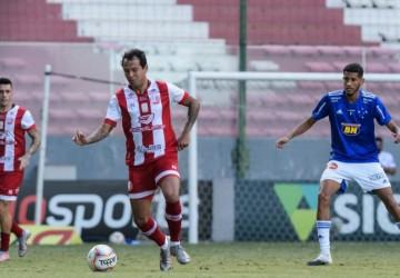 Náutico segura o Cruzeiro e garante permanência na Série B