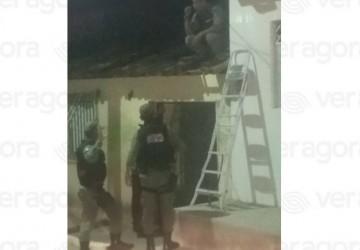 Filho mantém a própria mãe refém dentro de casa em Buenos Aires