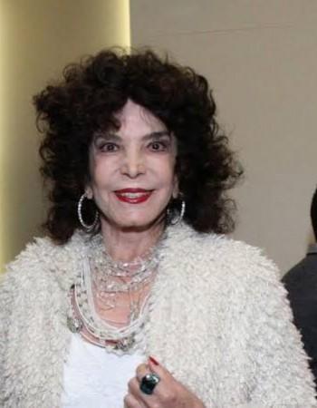 Morre a atriz Lady Francisco no Rio de Janeiro