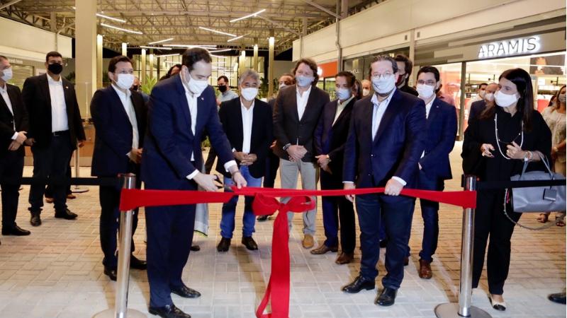 Governo de Pernambuco intermediou a implantação e auxiliou na liberação de licenças para instalação do empreendimento, que vai gerar cerca de dois mil empregos