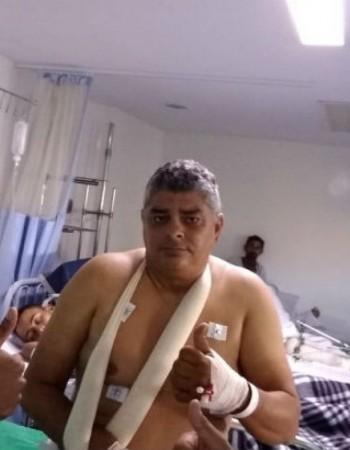 Sargento morto em Santa Cruz do Capibaribe será enterrado neste sábado