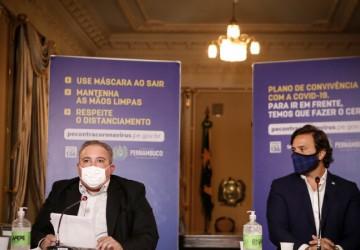 Eventos corporativos e sociais proíbidos em Pernambuco por 30 dias