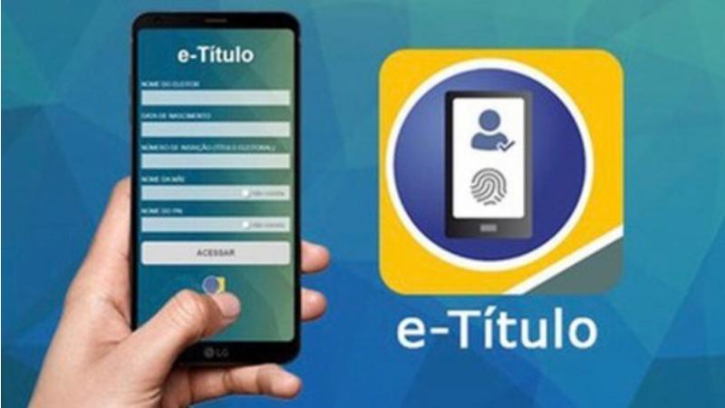 Conforme o TSE, é possível fazer o download gratuito do aplicativo por meio das lojas virtuais Google Play e App Store