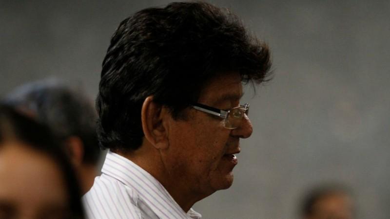 Ele havia fugido da Penitenciária Professor Barreto Campelo, em Itamaracá, em fevereiro