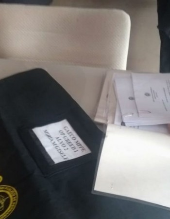 Quatro são presos suspeitos de desviar R$ 2,5 milhões em Orobó