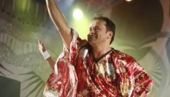 Após passar mal, cantor Almir Rouche é submetido a procedimento cerebral no Recife