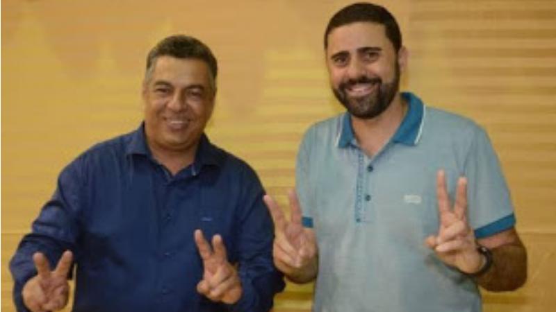 Prefeito Neto Barreto e seu vice Eraldo devem perder imediatamente o mandato e a cidade terá nova eleição