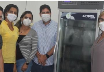 Surubim prepara Plano Municipal de vacinação contra a Covid-19