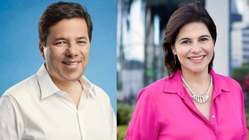 A parlamentar democrata foi pré-candidata à prefeita do Recife nas eleições de 2016 e é considerada um dos quadros mais promissores e qualificados da sigla.