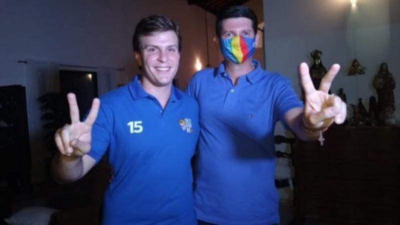 No Recife, João Campos (PSB) e Marília Arraes (PT) disputarão o segundo turno. Em  Paulista, o embate será entre Yves Ribeiro (MDB) e Francisco Padilha (PSB).