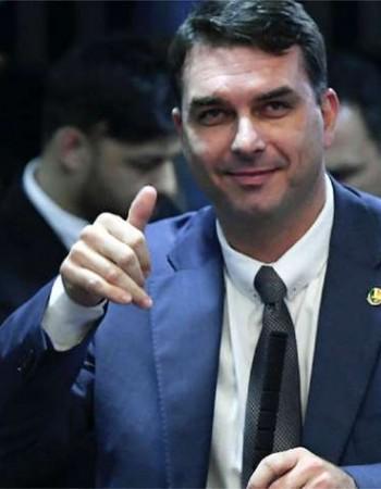 The Intercept: Deltan disse que Moro poderia proteger Flávio Bolsonaro