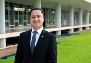 André Ferreira é o novo vice-líder do Governo