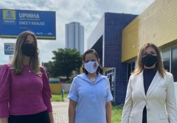 Prefeitura promove curso de qualificação para beneficiários do Mãe Coruja Recife