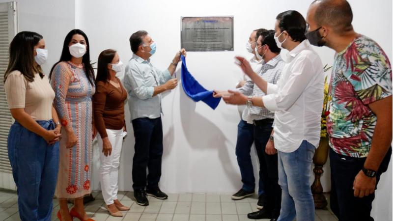 Espaço oferece serviços da Jucepe, Agências do Trabalho e de Empreendedorismo