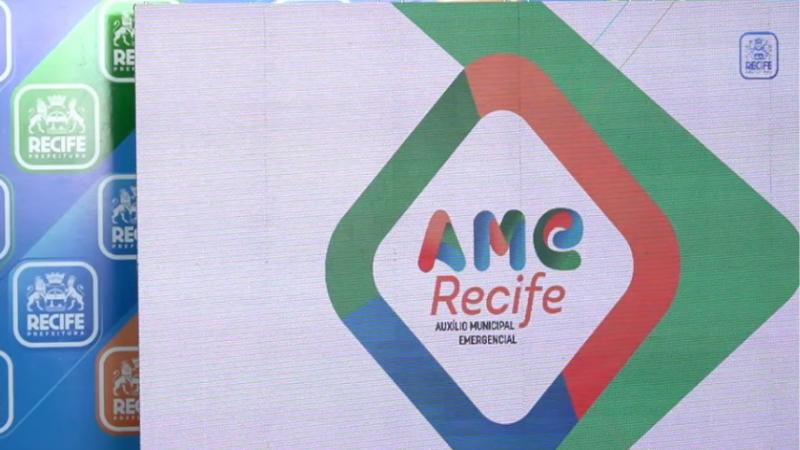 O agendamento para receber o cartão AME poderá ser feito até a terça-feira (1), que também é o último dia para ir buscar os cartões em um dos seis pontos de entrega disponibilizados pela PCR
