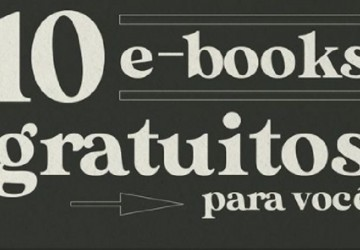 Giro Literário: últimos dias para ebooks free!