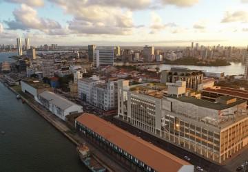 Moinho Recife Business & Life inicia segunda etapa