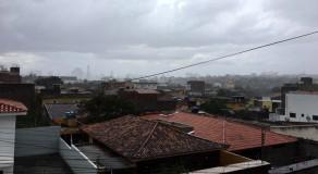 Defesa Civil monitora áreas de risco em Caruaru