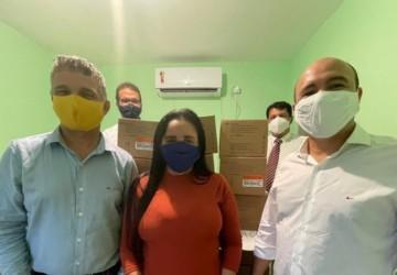Araçoiaba está pronta para receber a vacina da Covid-19