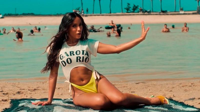 Estratégias da cantora brasileira foram tidas como fundamentais para o faturamento líquido nos últimos anos